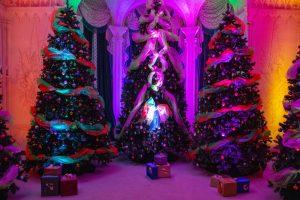 navidad en canadá gsi