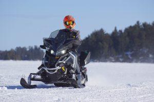 moto tour en whistler gsi