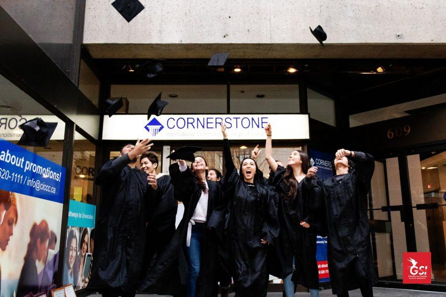 alumnos graduados de colegio en canada gsi